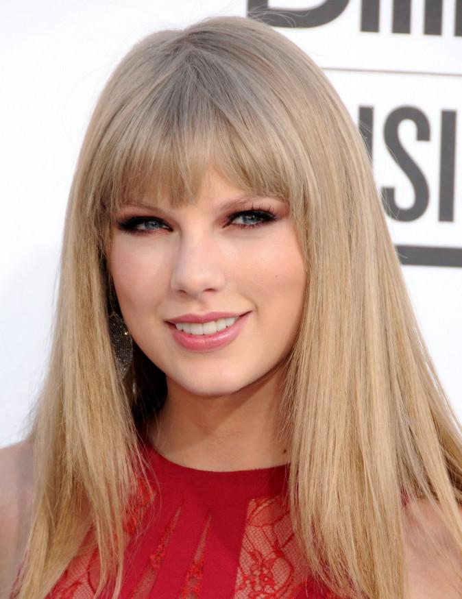 Taylor Swift, une histoire de quelques mois....