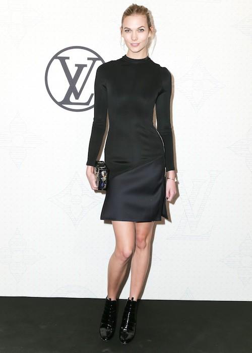 Photo : Miranda Kerr et Karlie Kloss : les égéries de charme de Louis Vuitton !