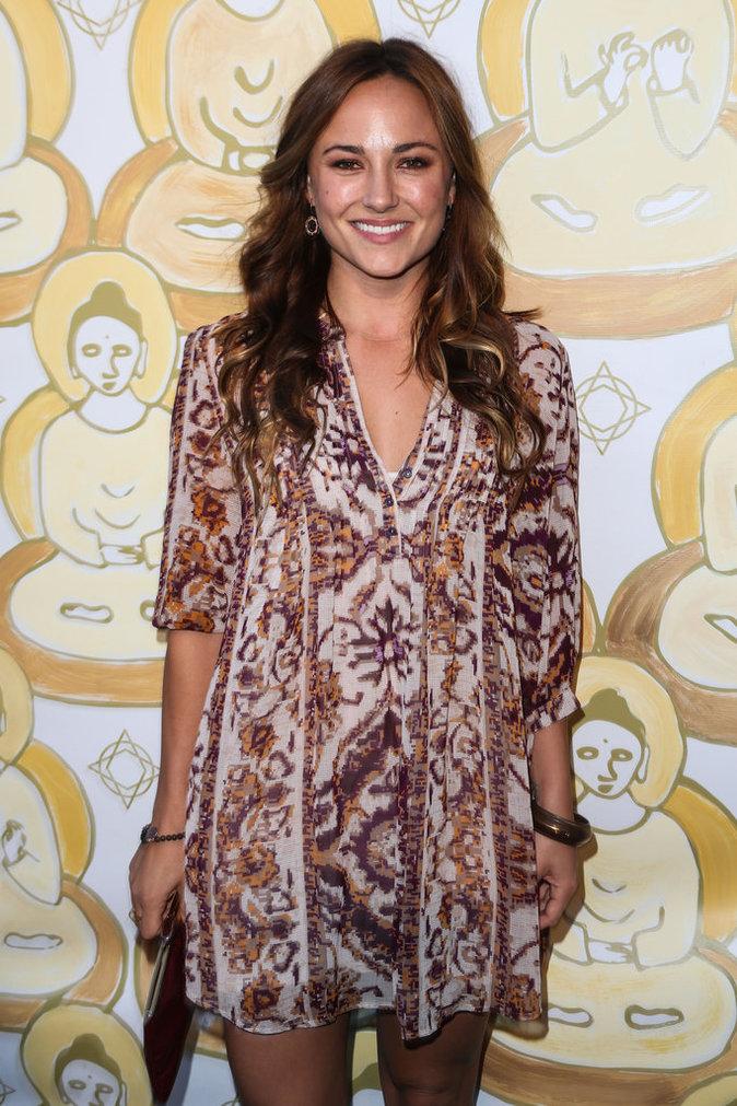 30 ans en 2016 : Briana Evigan