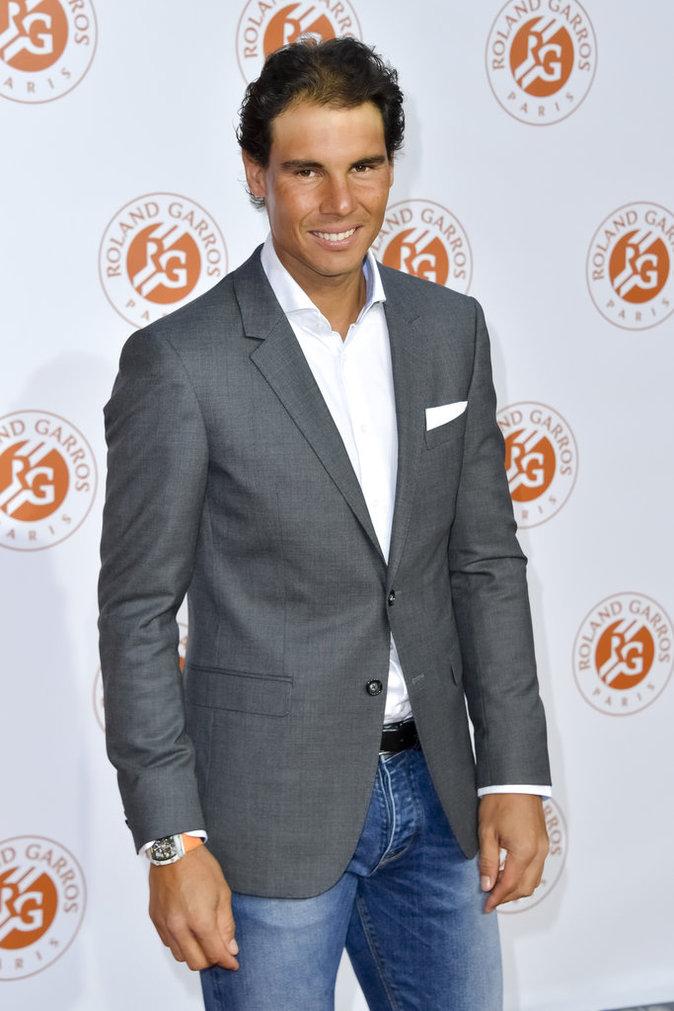 Rafael Nadal 30 ans en 2016