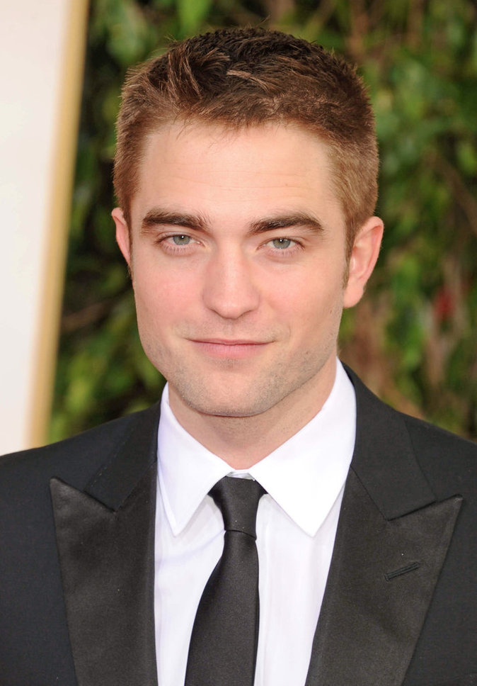 Robert Pattinson 30 ans en 2016