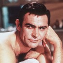 Photos : Sean Connery est James Bond
