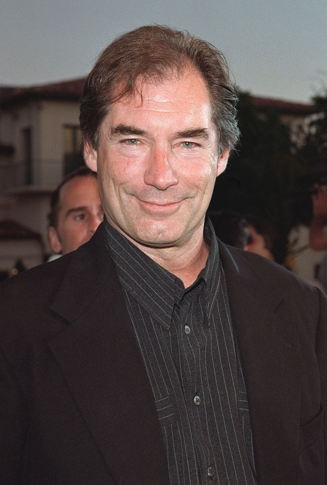 Photos : Timothy Dalton est James Bond