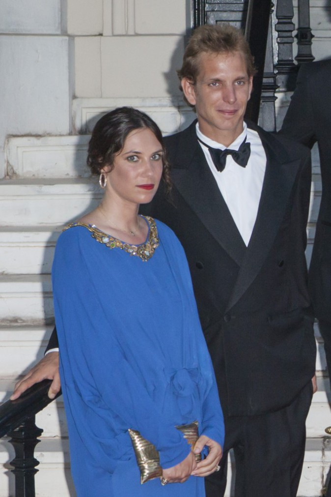 5 choses à savoir sur Tatiana Santo Domingo, la future mariée Valentino !