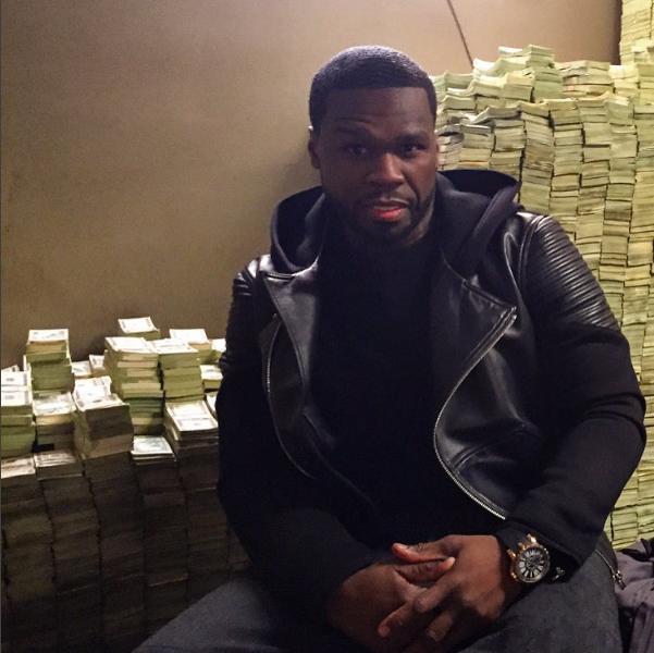 Photos : 50 Cent : sa banqueroute ne convainc pas les juges !