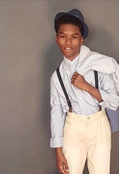 Photos : 50 Cent : son fils caché va lui coûter cher !