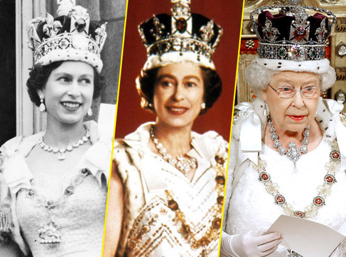 90 ans d'Elizabeth II : retour sur le règne de la reine des reines