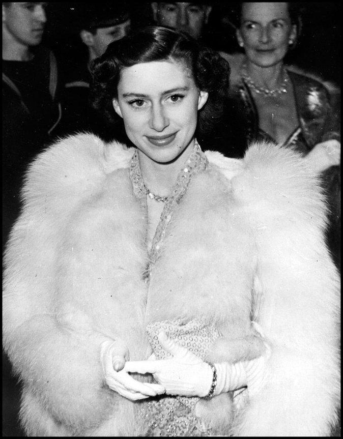 Elizabeth II, jeune femme de pouvoir