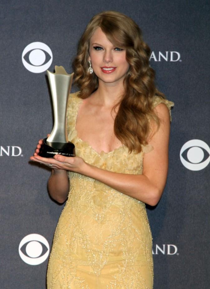 Et un trophée de plus !