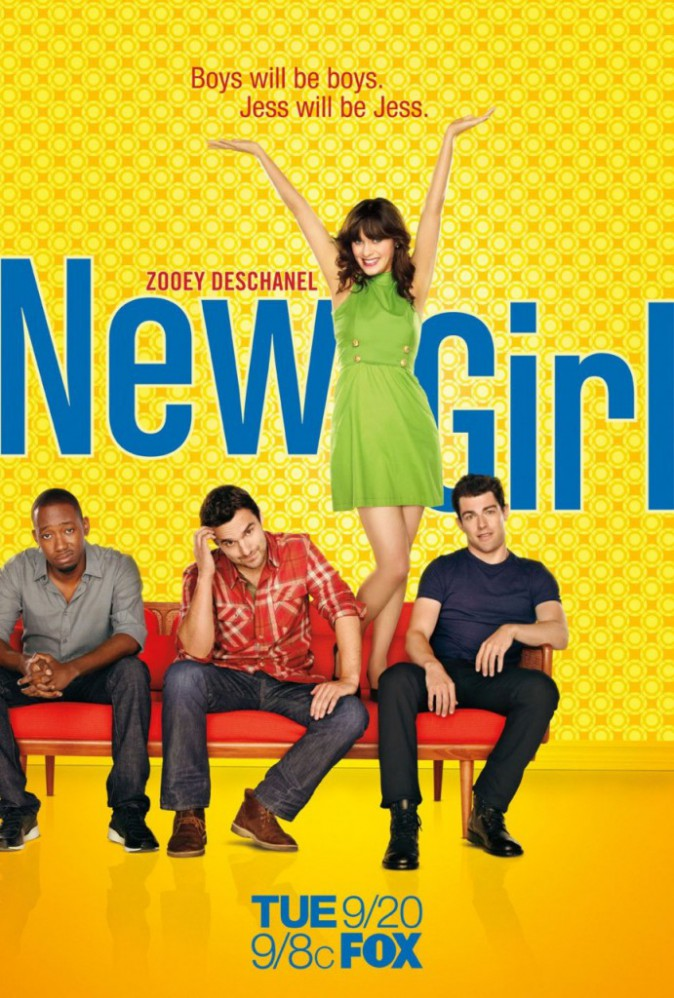 Adam Brody jouera bientôt dans New Girl !