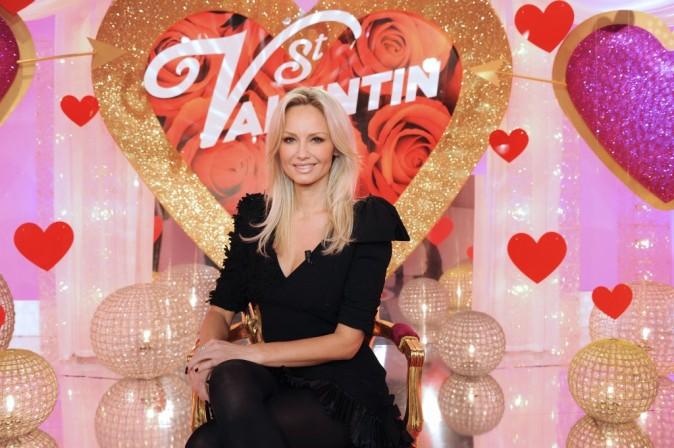 En attendant la Saint Valentin, Adriana vous accueille !