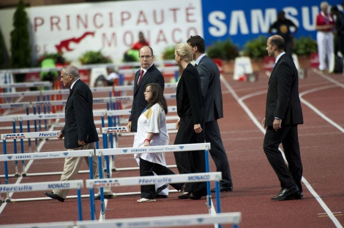Un meeting que Monaco espérait sans scandale !