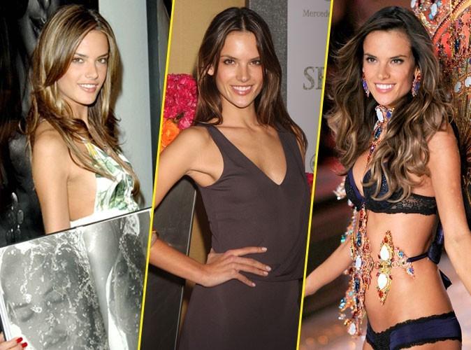 Photos : Alessandra Ambrosio : chaud devant, le mannequin brésilien a 31 ans aujourd'hui !
