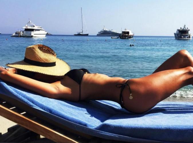 Alessandra Ambrosio : comblée par ses vacances de rêve en Grèce !