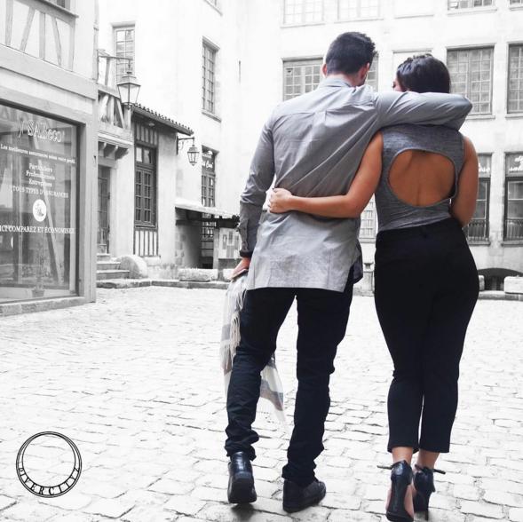 Photos : Ali et Alia (SS9) :  main dans la main, ils dévoilent enfin leur projet en commun !