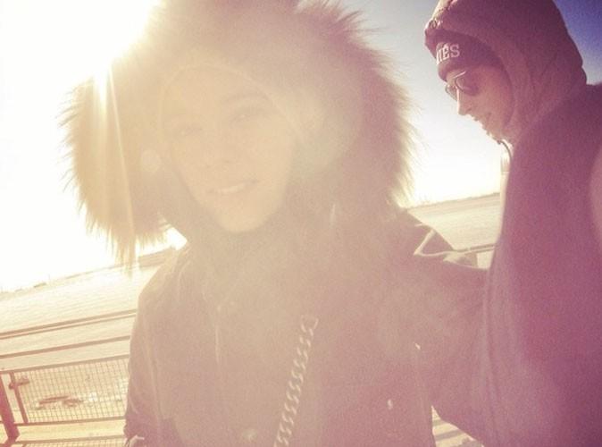 Alizée : elle s'offre une escapade à New-York avec Grégoire Lyonnet et sa petite Annily !