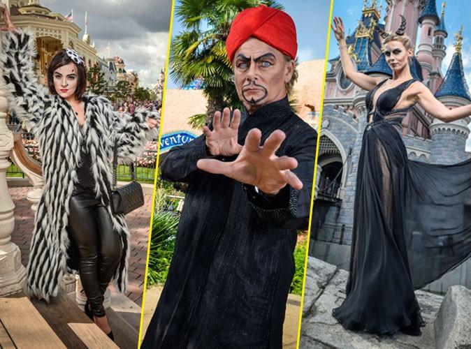 Aliz�e, Franck Dubosc, Sylvie Tellier... Les stars toutes terrifiantes pour Disney !