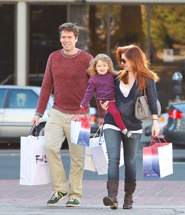 Shopping de Noël en famille !