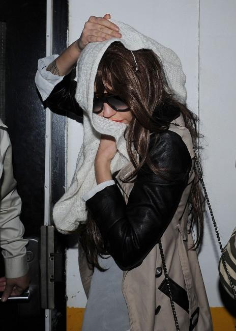 Amanda Bynes le 25 mai 2013 à New York