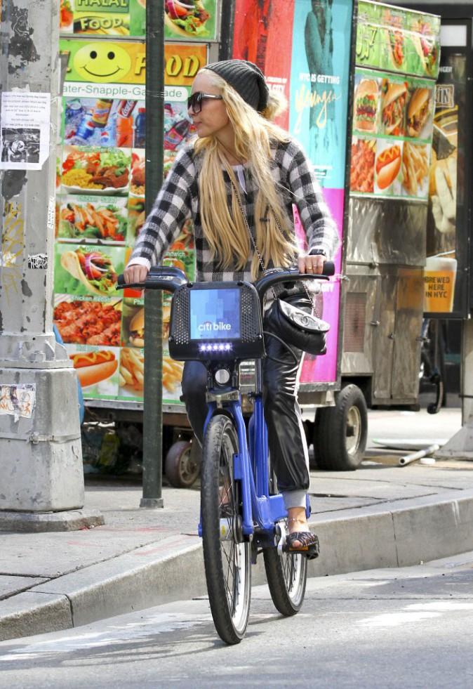 Amanda Bynes : nouveau look pour une nouvelle vie ?