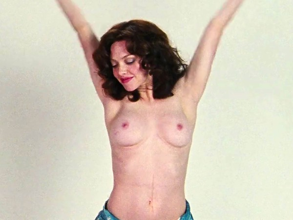 Amanda Seyfried dans la peau de Linda Lovelace.