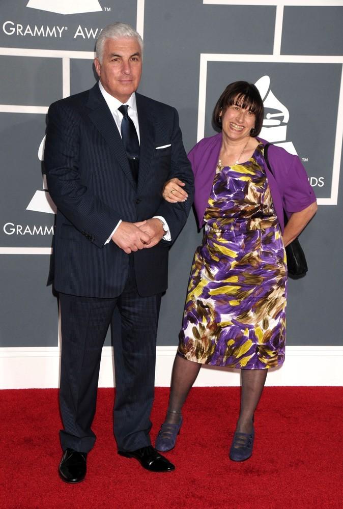 Photos : les parents d'Amy Winehouse, Mitchell et Janis