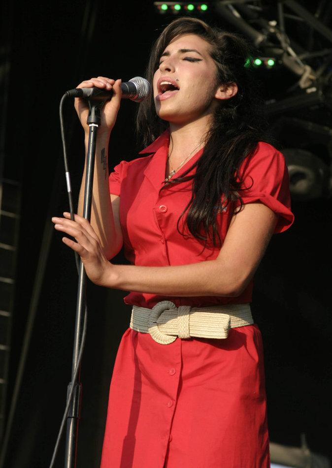 Amy Winehouse : 5 ans après sa mort, retour une chanteuse inoubliable