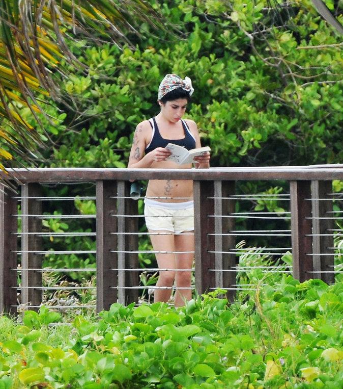 Amy Winehouse était sobre depuis trois semaines avant de décéder