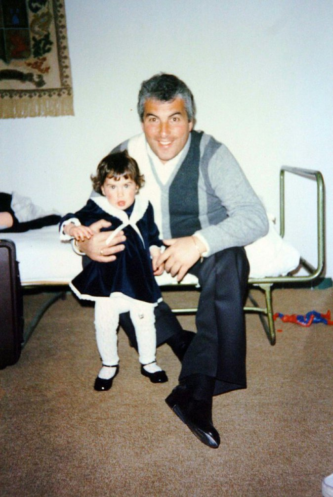 Le père d'Amy Winehouse a écrit un livre sur sa fille