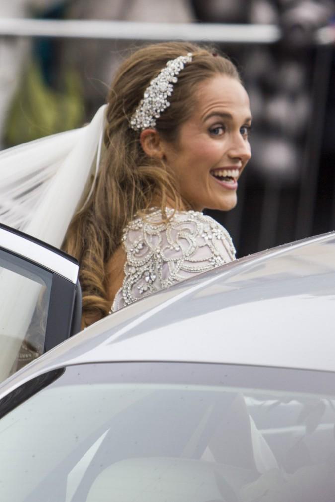 Photos : Andy Murray : en kilt pour un mariage culte !
