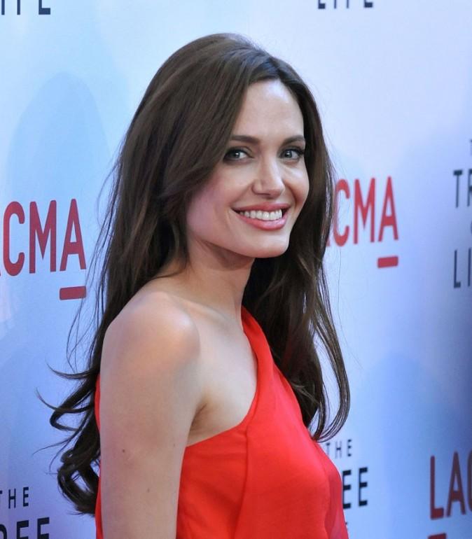 En 2011, elle prête sa voix dans le film Kung-Fu Panda 2 !