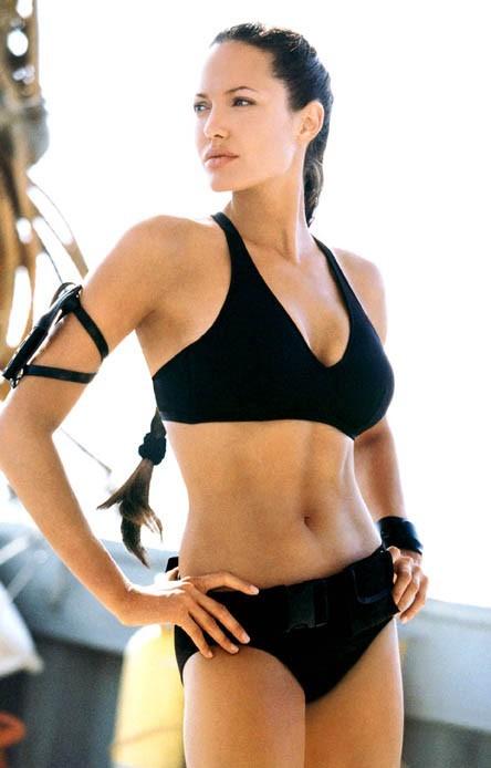 Lara Croft : Tomb Raider, le film qui l'a révélée au monde entier !
