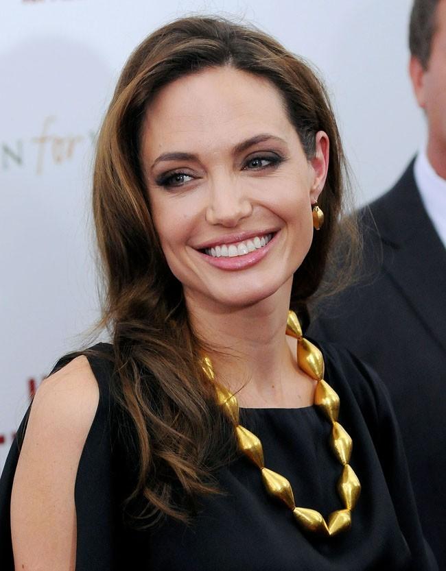 Angelina Jolie, 66ème femme la plus puissante au monde