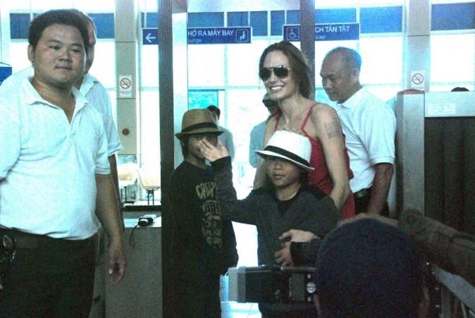 Ils vont retrouver Brad Pitt !