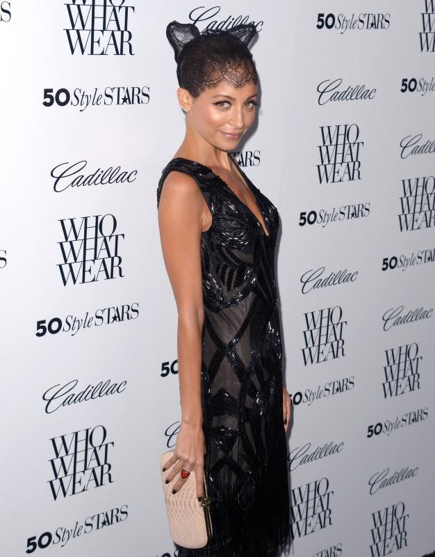 Nicole Richie, trop maigre ?