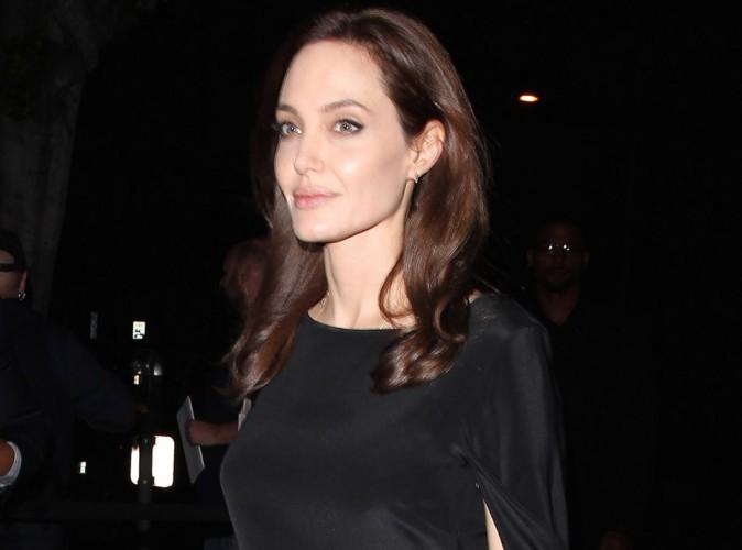 """Angelina Jolie : qualifiée de """"démon immoral"""" par des nationalistes japonais !"""