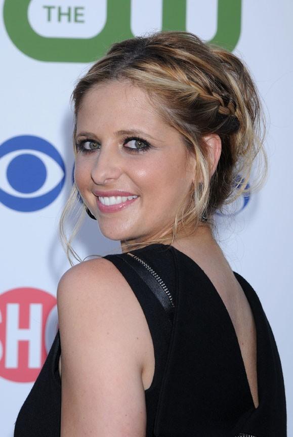 Sarah Michelle Gellar, 34 ans, c'est vieux à Hollywood !