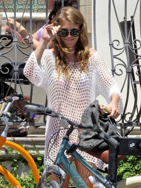 AnnaLynne McCord le 18 juin 2013 à Los Angeles