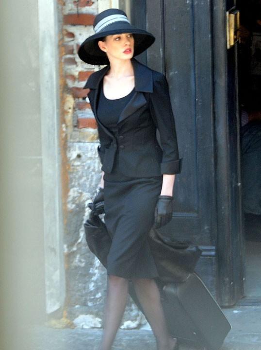 Catwoman, un personnage mystérieux...