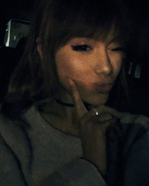 Ariana Grande a changé de look