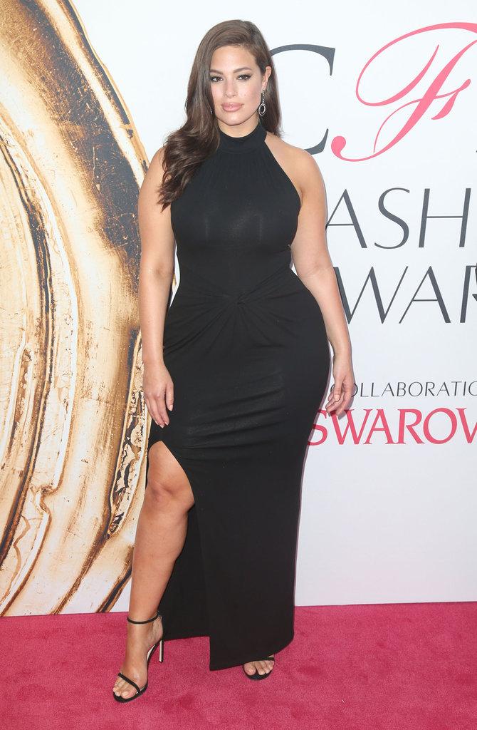 Photos : Ashley Graham revient sur l'élection de Miss USA et dénonce le manque de diversité !