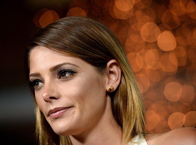 Ashley Greene à Los Angeles le 23 juin 2014