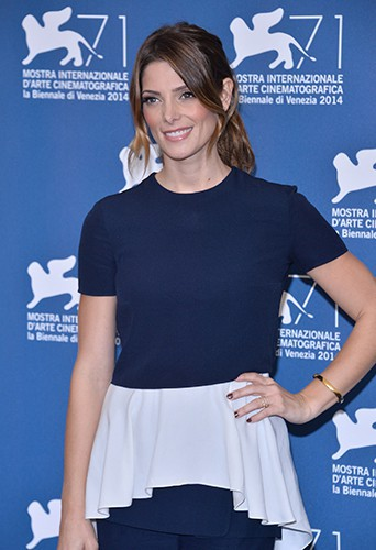 Ashley Greene à Venise le 4 septembre 2014
