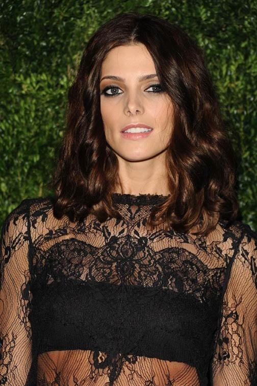 Ashley Greene aux CFDA/Vogue Fashion Fund Awards 2012 à New-York le 13 novembre 2012