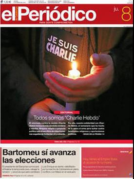 El Periodico (Espagne)