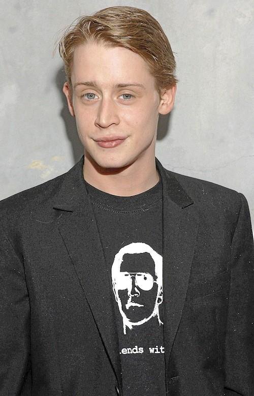 Macaulay Culkin : LOS ANGELES 05/12/05