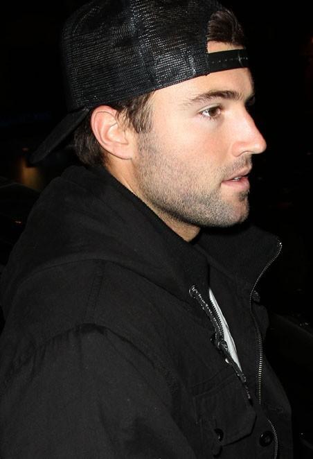 Brody Jenner, un mec cool !