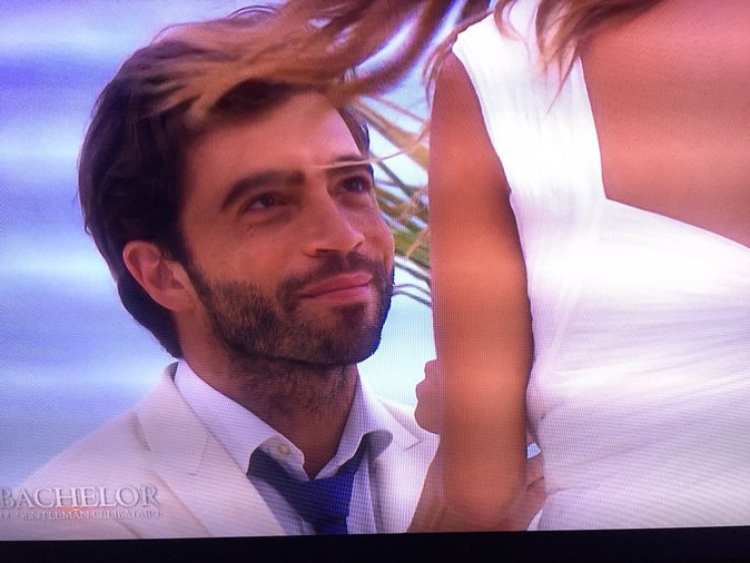 Photos : Bachelor : Marco a choisi Linda !