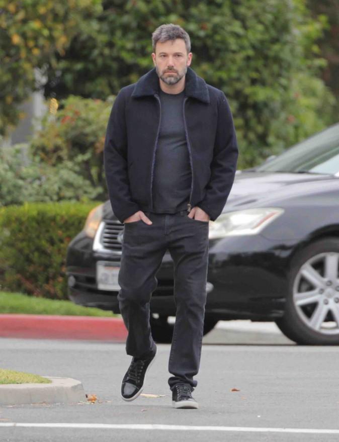 Ben Affleck et Jennifer Garner : divorce imminent ?
