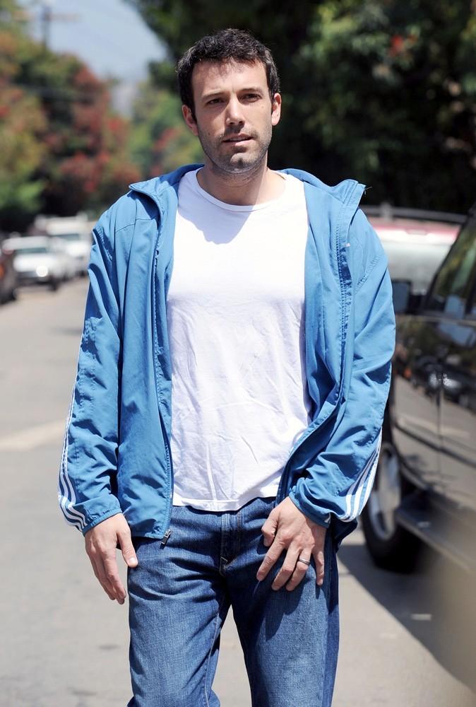 Photos : Ben Affleck en 2008